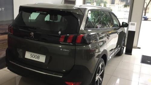 Peugeot 3008 1.6 Gt-line Thp Tiptronic 0km Augusto
