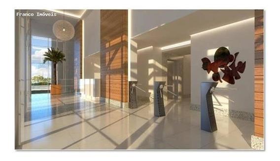 Sala Comercial Para Venda Em Santo André, Homero Thon, 2 Banheiros, 2 Vagas - Francomarcatsalasbcp