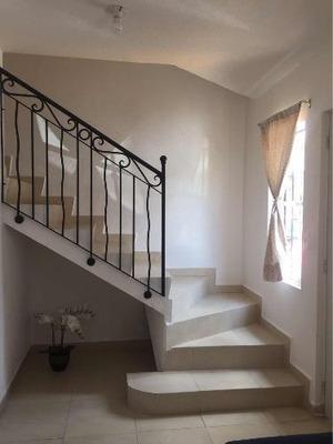 Casa En Renta, Con Opción Amueblada En Real Toscana