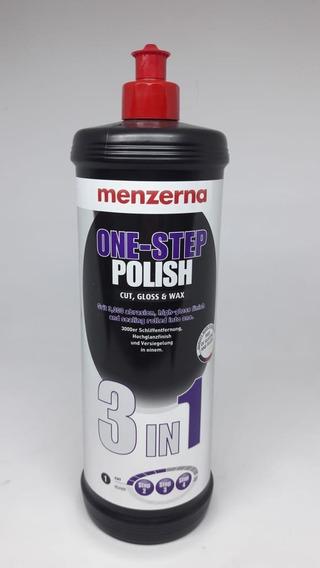 Menzerna One Step Polish 3 En 1- Highgloss Rosario