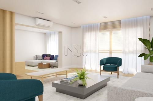 Apartamento - Vila Madalena - Ref: 3624 - V-3624