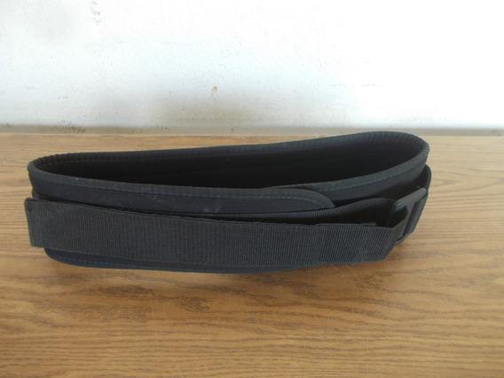 Faja Abdominal Espalda Cintura 71-91 Cm Ejercicio #a756