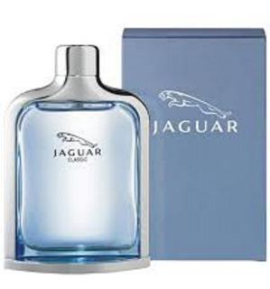 Jaguar Clasico Blue Caballero 100ml