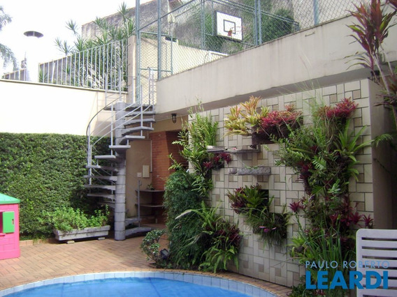 Casa Em Condomínio - Pacaembú - Sp - 401475