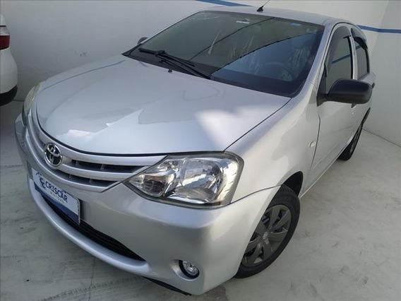 Toyota Etios 1.3 16v
