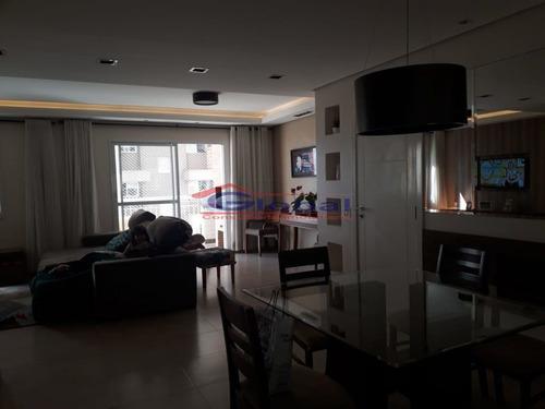 Apartamento Bairro Campestre - Gl39033