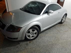 Audi Tt 1.8 Front 5vel 180 Hp At