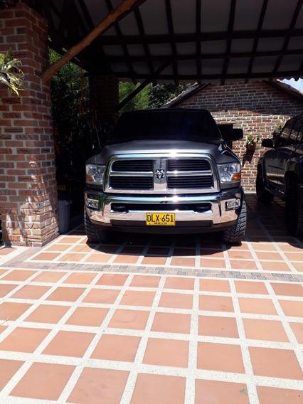 Dodge Ram 6.7 Ram 2500 4*4