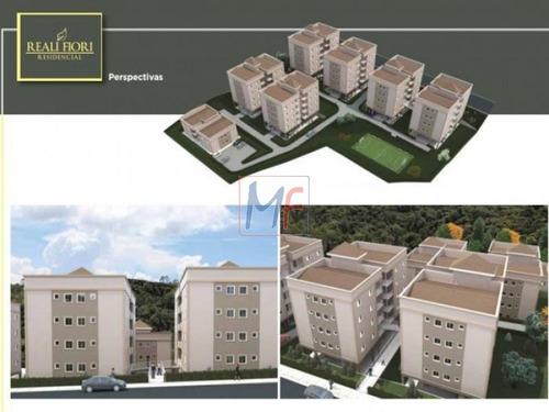 Imagem 1 de 3 de Ref 8206 Apartamento Jardim Elizabeth  Campos Do Jordão/sp - 8206