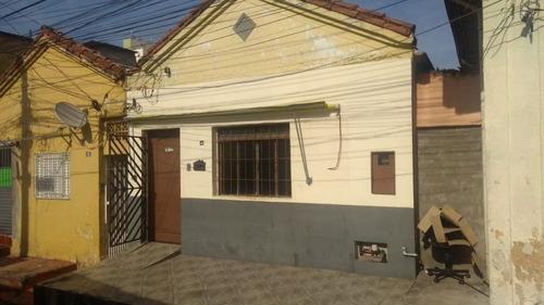 Imagem 1 de 13 de Casa Para Alugar Por R$ 1.400/mês - Macedo - Guarulhos/sp - Ai10146