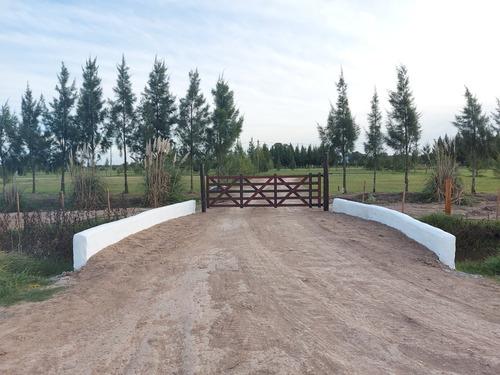 Lotes/terrenos Cañuelas  950m2  Y 1250m2