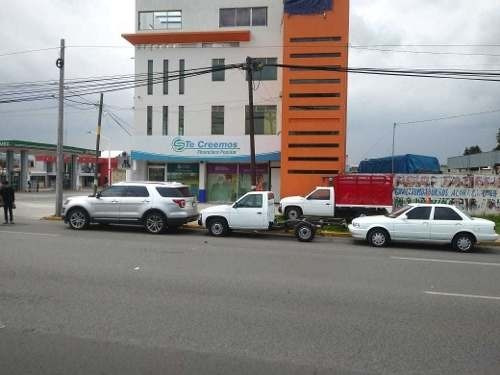 Oficina En Renta Zinacantepec San Luis Mextepec 15-or-6596