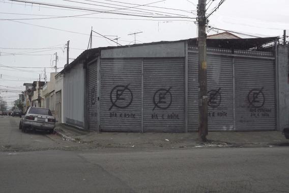 Comercial Para Venda No Bairro Jardim Brasil Em São Paulo - Cod: St7932 - St7932