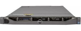 Servidor Dell Poweredge R610 2 Xeon Quad Core 8gb / 600 Gb