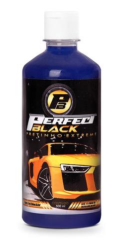 Pretinho Extreme Perfect Black 500 Ml