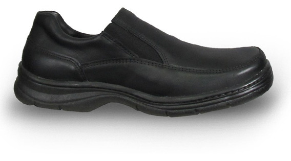 Scarpino 6401 Zapato Confort Office Liso Hombre