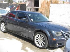 Chrysler 300c 5.7 Hemii
