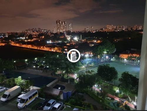 Imagem 1 de 15 de Apartamento - Vila Sonia - Ref: 15587 - V-re16545