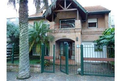 Alquiler De Casa En Punta Chica
