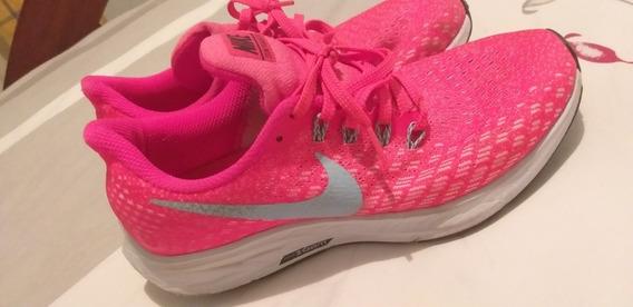 Zapatiilas Nike En Muy Buen Estado 37.5