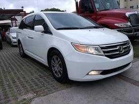 Honda Odyssey 3.5 Lx 2012