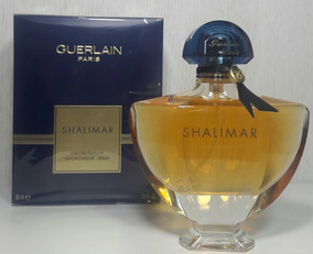 Perfume Shalimar Guerlain Eau De Parfum Edp 90 Ml Feminino