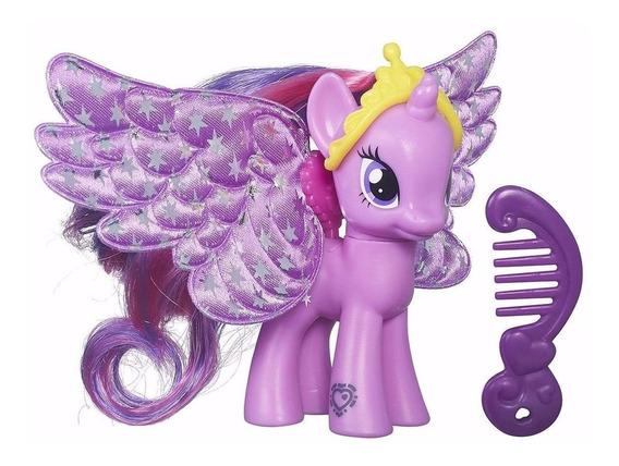 My Little Pony Princesa Twilight Sparkle Hasbro