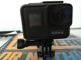 Câmera Gopro Hero 7 Black