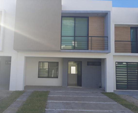 Casa En Renta, San Gerardo, Deliceto, Aguascalientes, Ags. Rcr 377501