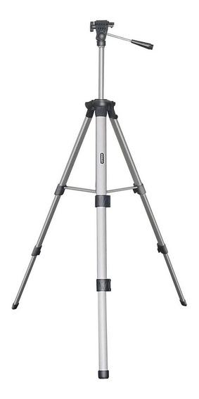 Tripé Rosca 1/4 Níveis Lasers Câmeras Fotográficas Stanley