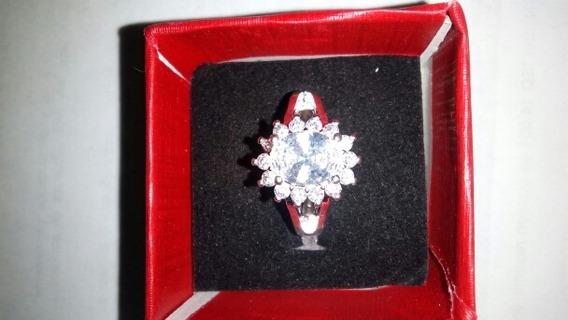 Anéis De Zircão
