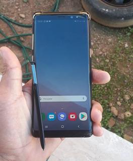Samsung Galax Note8 8