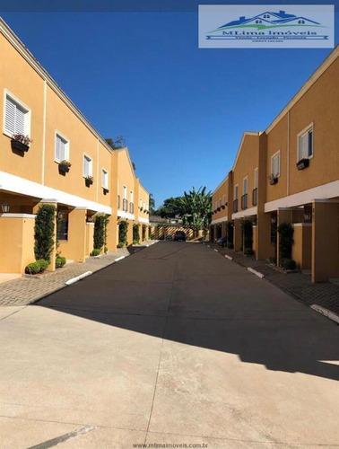 Imagem 1 de 7 de Condomínios Fechados À Venda  Em Atibaia/sp - Compre O Seu Condomínios Fechados Aqui! - 1477096