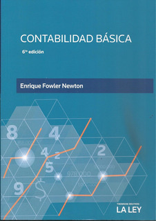 Contabilidad Básica 6º Edición - Nuevo