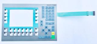 Teclado Frontal P/ Ihm Siemens Op277 6av6643-0ba01-1ax0
