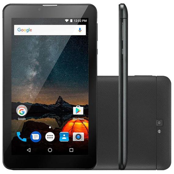 Tablet Multilaser M7s Plus Nb273 Tela 7