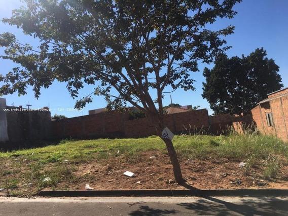 Terreno Para Venda Em Pirapozinho, Jardim Medeiros - 4105_1-1081434