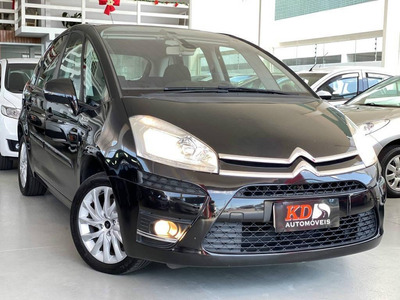 Citroën C4 Picasso 2.0 Glx At