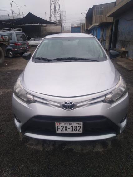 Toyota Yaris Toyota Yaris 1.3mt