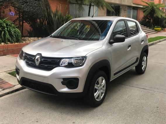Renault Kwid Life Modelo 2021