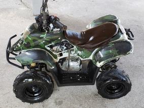 Quadriciclo Tamanho Médio 70cc