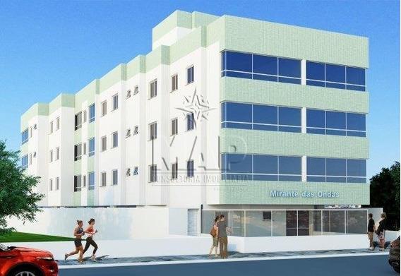 Apartamento - Centro - Ref: 3352 - V-map02-0381