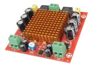 Modulo Amplificador De Audio Mono 150w Rms Tpa3116da Clase D