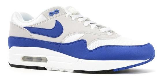 Zapatillas Nike Air Max 1 - Anniversary - Royal Blue 9.5us