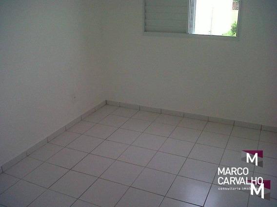 Apartamento Com 2 Dormitórios À Venda, 49 M² Por R$ 165.000,00 - Jardim Monte Castelo - Marília/sp - Ap0130