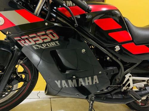 Yamaha Rd350lc 1987