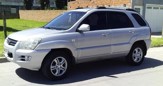 Kia Sportage 2.0 4x4 2005