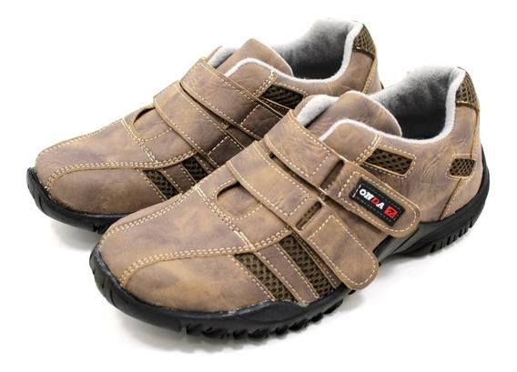 Sapatênis Sapato Barato Masculino Tênis Cano Baixo Promoção