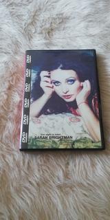Dvd Sarah Brightman One Night In Edén, Live In Concert