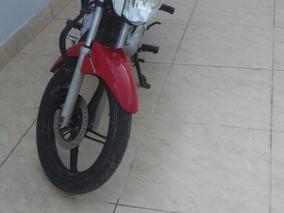 Honda Modelo Cg Honda 150